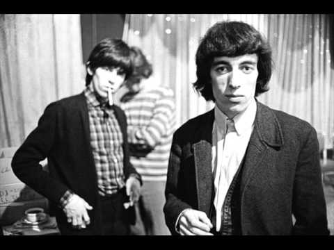 The Rolling Stones - In Another Land (Early Take)