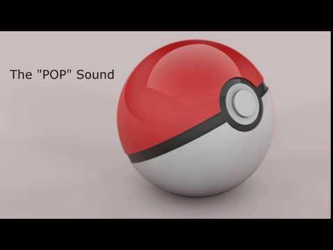 Sound Effects - Pokémon Anime (#9): The