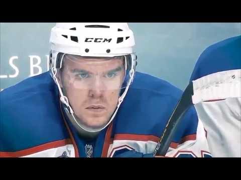 """Believer"" Edmonton Oilers playoff intro"