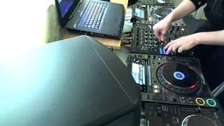 Danomate - HTID Feature Mix