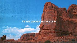 Pat Barrett - Canvas and Clay (Radio Version) [Lyric Video]