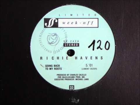 Mix - Richie Havens