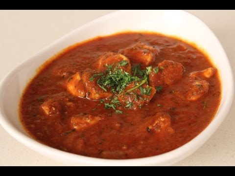 Low Calorie Chicken Curry | Sanjeev Kapoor Khazana