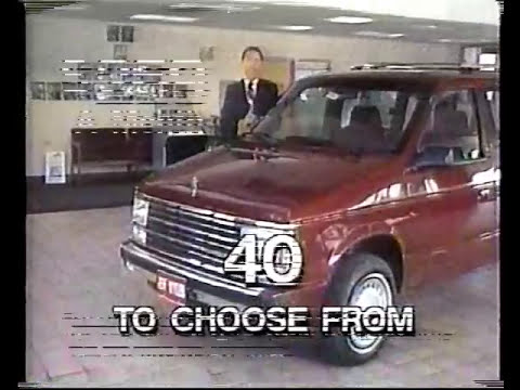 2/23/1989 Commercials - Channel 9 Cincinnati Ohio 80s