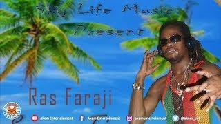 Ras Faraji - Summer Time - June 2018
