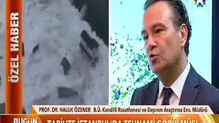 Prof. Dr. Haluk Özener Star TV'nin Konuğu - II