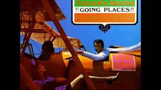 Third Man Theme by Herb Alpert on 1965 Mono A&M LP.