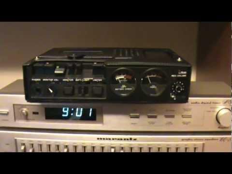 Marantz pmd430 pmd 430 cassette service manual *original* $24. 00.