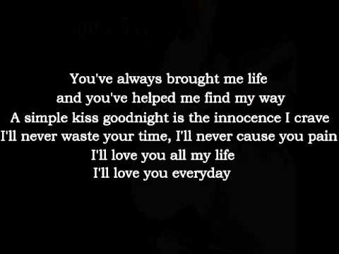 Sully Erna- My Light