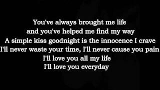 Sully Erna- My Light