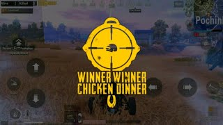 #CHICKEN_DINNER but I am noob player😭😭 #ghatia gameplay #8 kills #trying improve game😋😅😧