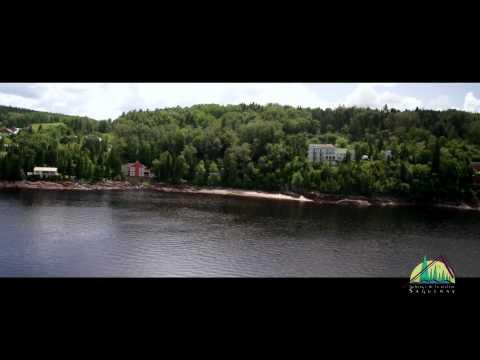 Auberge de la Rivière Saguenay