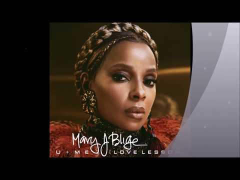 U + ME (Love Lesson) - by Mary J. Blige feat Ty Dolla Sign (chopped and screwed)