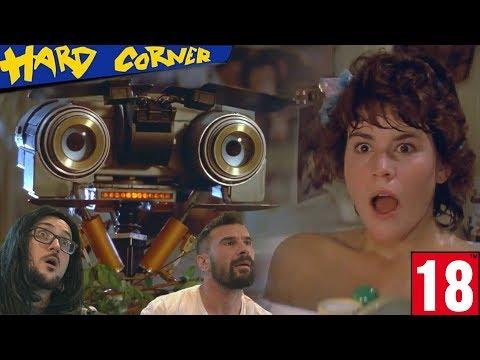 HARD CORNER - Le WALL-E Raciste Des 80s Ft. Manu Ferrara