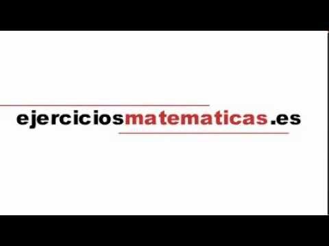 ejerciciosmatematicas.es---oposiciones,-relación-2,-ejercicio-1