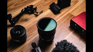 5 Must have things for Filmmaking under 50$
