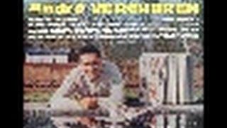 Échos de Suisse – par André Verchuren et son accordéon