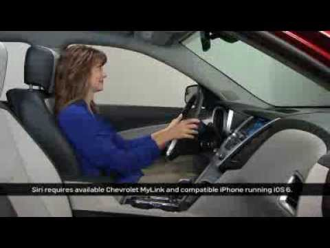 how thing 39 s work siri eyes free mylink mike savoie chevrole. Cars Review. Best American Auto & Cars Review