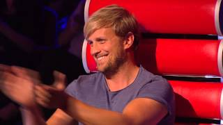 The Voice of Ireland Series 3 Ep 6 - Laura O