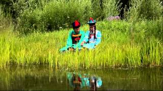 Nyamdavaa - Buriad duunii tsomorlig