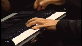 Faure Barcarolle in a minor, Op.26, No.1 - Dang Thai Son