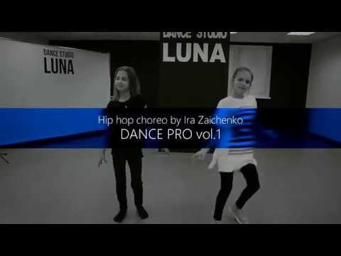 Lil Uzi Vert - 444+222 / Choreography by Ira Zaicheno | DANCE PRO vol.1