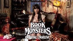 Book of Monsters (2019) Official Trailer