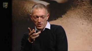 Ocean's 12 | Vincent Cassel | BAFTA: A Life in Pictures