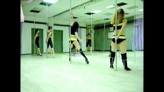 exotic Pole Dance Таганрог: студия Panther