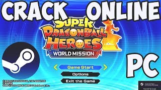 🔴Try Now Free🔴 How To Install Super DB Heroes World Mission SKIDROW | SDBHWM + Crack Online [PC]