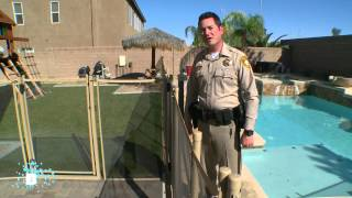 The Abcd's Of Pool Safety -- From Lvmpd!