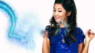 Disney Channel Russia - Brenda Song - You