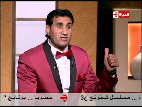 بوضوح - المطرب \ أحمد شيبه ... يتحدث عن نشأته وكيف دخل إلى مجال الغناء الشعبي