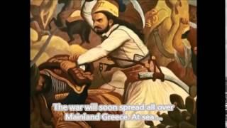 1821 Greek War of Independence