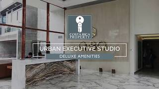 QBO Rohrmoser Real Estate Video (Studio Apartment For Sale) Costa Rica Property