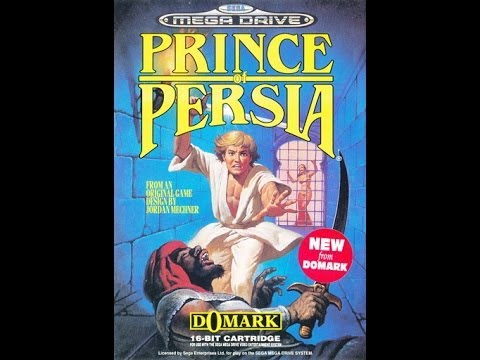 PRINCE OF PERSIA: Серия THE SANDS OF TIME [Бородатые игры Lite]