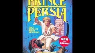 Prince Of Persia Прохождение (Sega Rus)