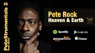 Pete Rock - Heaven And Earth (Official Audio)