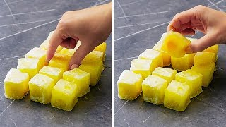 27 EGG TRICKS THAT WILL MAKE YOUR LIFE SIMPLER