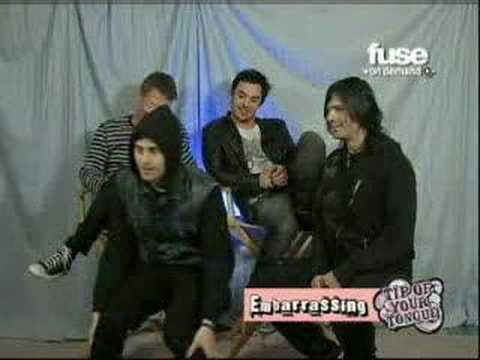 30 Seconds To Mars Most Embarrassing Moment