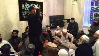 Shahbaz Hassan Qadri | Imdad Kun Imdad Kun | Aqse Rooh E Mustafa | Oldham | Kasam House Mehfil |2016