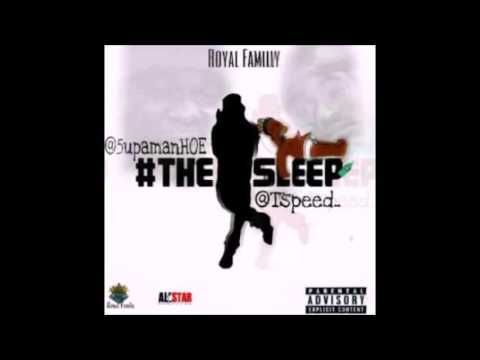 T-Speed & 5upamanhoe - Sleep