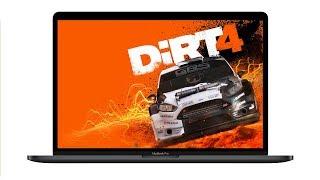 DiRT 4 Mac Review - Can your Mac run it?