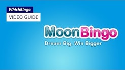 Moon Bingo guide