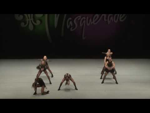 Best Hip-Hop // LADIES OF POP - Helmer Dance Studio [Minneapolis, MN]