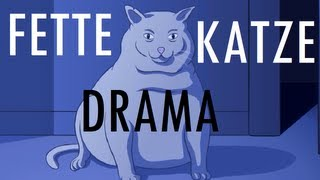 Dramatisches Katzenvideo - Wrong Number (German/Deutsch)