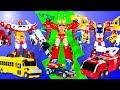 Все Трансформеры Карботы Роботы трансформируются в разные машинки