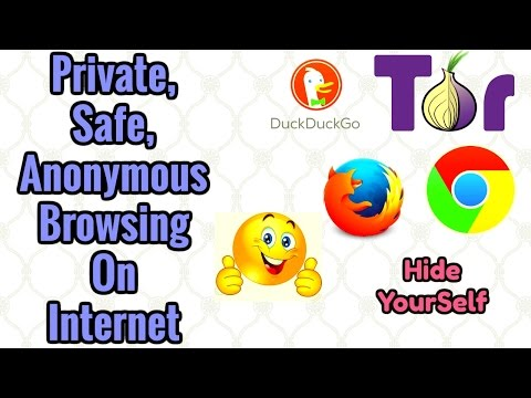 How to private,secure,anonymous browsing on internet 100% work 2017 | anonymous browsing 2017