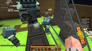 江小Mの直播台【Minecraft】:沒有鼻屎只有變聲器(2) (´▽`ʃ♥ƪ)