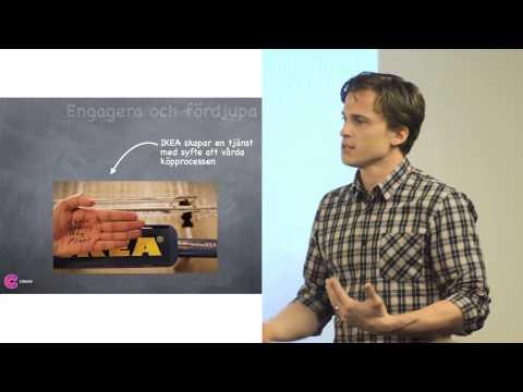 Hur du bryggar gapet mellan den fysiska och digitala kundupplevelsen